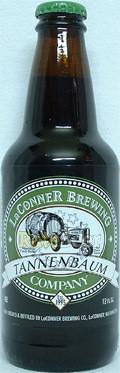 LaConner Tannenbaum Ale