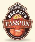 Caledonian Brewer's Passion