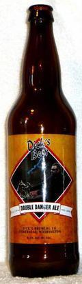 Dick's Double Danger Ale