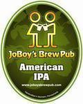 JoBoy's American IPA