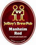 JoBoy's Manheim Red