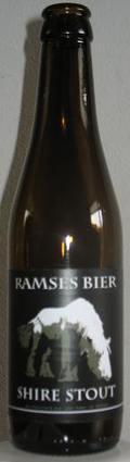 Ramses Bier Shire Stout