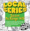 SKA Local Series #15 (Saison Du'Rango)