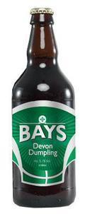 Bays Devon Dumpling