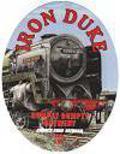 Humpty Dumpty Iron Duke