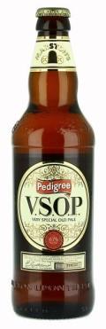 Marston's Pedigree V.S.O.P.
