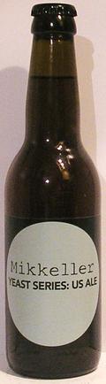 Mikkeller Yeast Series: US Ale