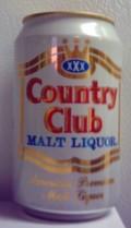 Country Club Malt Liquor