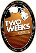 Morgantown Two Weeks Lager