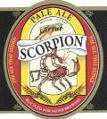 Moab Brewery Scorpion Pale Ale