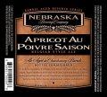 Nebraska Apricot Au Poivre Saison