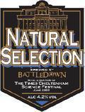 Battledown Natural Selection