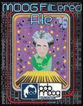 Asheville Moog Filtered Ale