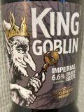 Wychwood King Goblin  (Bottle)