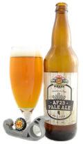 Wild Rose AF23 Pale Ale