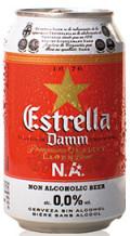 Estrella Damm N.A. 0.0%