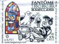 Fantôme BBB Babillard