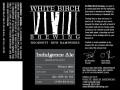 White Birch Indulgence Ale