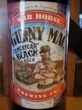 War Horse Gunny Mac American Black Lager