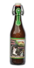 Lamm Bräu Untergröningen Bierappel Naturtrüb