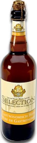 Grimbergen Selection Speciaal Blond