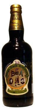 Hogs Back BSA (Burma Star Ale)