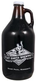 Flat Earth Black Bird Oak Aged Coffee Stout