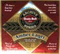 Grain Belt Amber