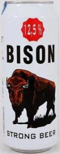 Bison Strong