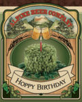 Alpine Beer Company Hoppy Birthday