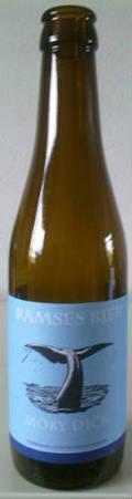 Ramses Bier Moby Dick