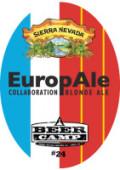 Sierra Nevada Beer Camp 024: EuropAle