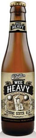 O'Fallon Wee Heavy Scotch Ale