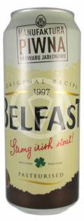 Jabłonowo Belfast  6.5 %