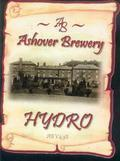 Ashover Hydro
