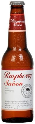 Point Whole Hog Raspberry Saison