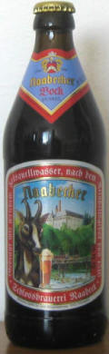 Naabecker Bock Dunkel