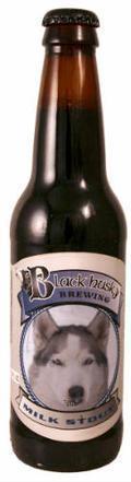 Black Husky Milk Stout