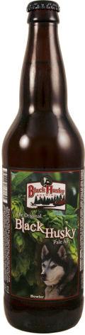 Black Husky Pale Ale