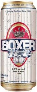 Boxer Ice