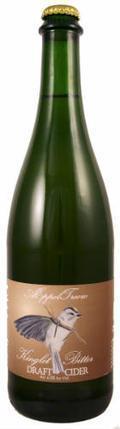 ÆppelTreow Kinglet Bitter Cider