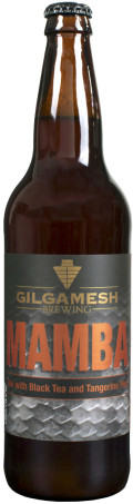 Gilgamesh Mamba