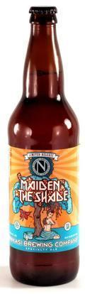 Ninkasi Maiden the Shade