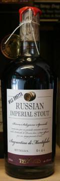 Toccalmatto Russian Imperial Stout Wild Bretta