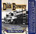 Dillon Dam Extra Pale Ale