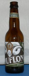 Beer Hunters Mufloni Vaalea Intianpässi