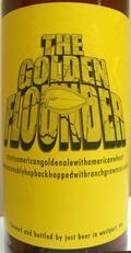 Just Beer Golden Flounder