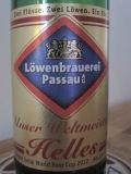 Löwenbrauerei Passau Helles