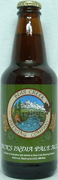 Bear Creek Jacks India Pale Ale