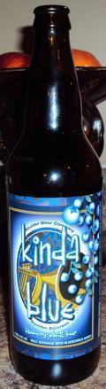 Boulder Beer Kinda Blue